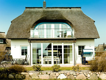Holiday house 'Blaues Wunder'