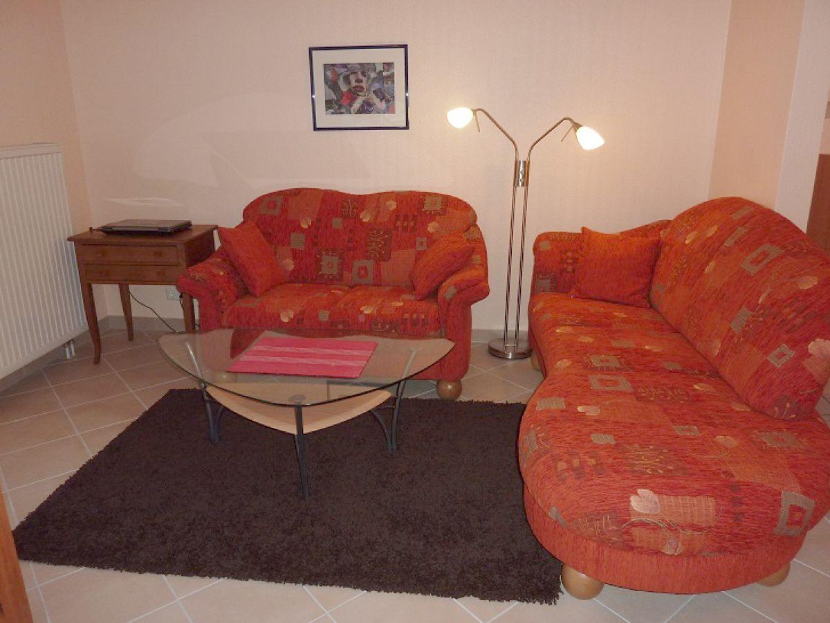 ferienwohnung eulenspiegel fischland dar zingst familie uwe und ulla fl gel. Black Bedroom Furniture Sets. Home Design Ideas