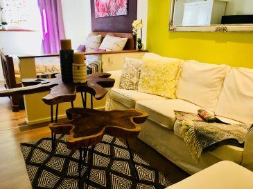 Holiday apartment Palatina