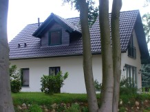 Ferienhaus Matti in Plau am See im Erholungsgebiet Heidenholz