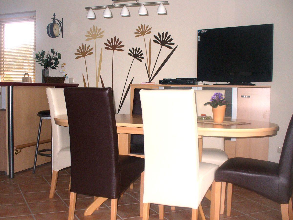ferienhaus matti in plau am see im erholungsgebiet. Black Bedroom Furniture Sets. Home Design Ideas