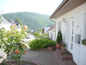 Holiday apartment Meindl 1
