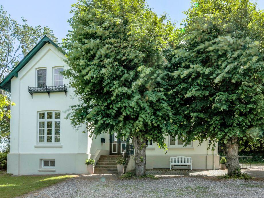 Das Gutshaus Lindenhof