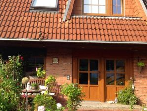 "Holiday apartment ""Haus Andrea"""