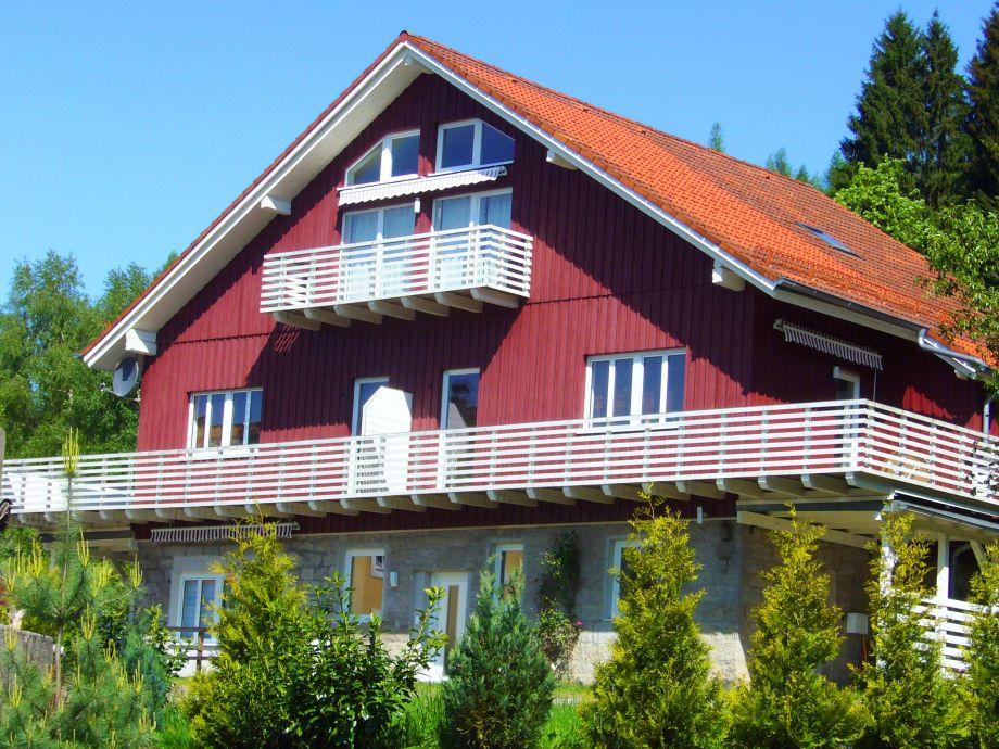 Ferienhaus Süd-Seite