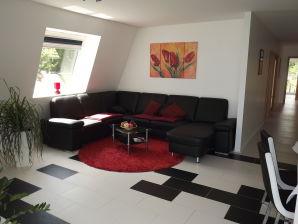 "Apartment 1 im Boardinghouse ""Villa Seeschwalbe"""