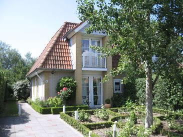 Ferienhaus Nordseevilla