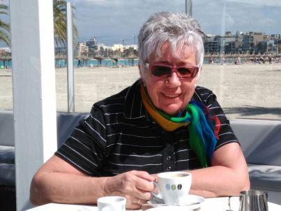 Ihr Gastgeber Ingrid Heitzmann-Rudolf