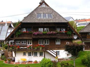 Ferienwohnung Schwarzwaldhaus live