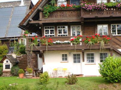 Schwarzwaldhaus live