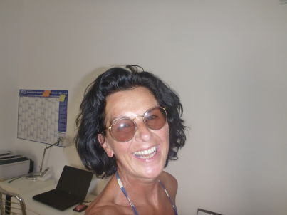 Ihr Gastgeber Christa Berg