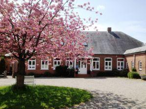 Ferienwohnung Buernhus im Landhaus Scholz