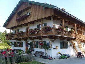 Ferienwohnung Rauchenberg
