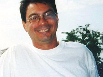 Ihr Gastgeber Marcelo Saraiva