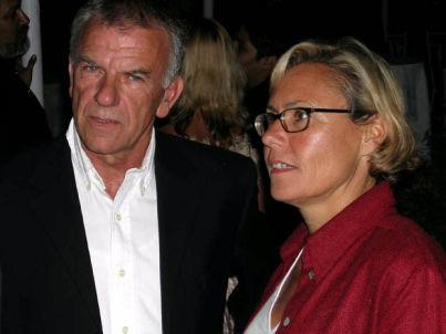 Ihr Gastgeber Nicole Trümpy