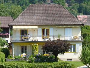 Ferienwohnung Haus Pacher