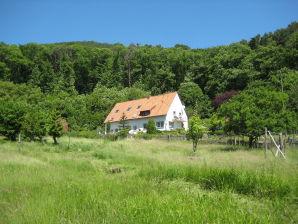 Ferienwohnung Naturoase Quasthoff
