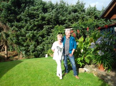 Ihr Gastgeber Kerstin & Olaf Ahrens