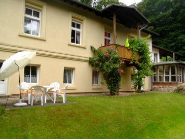 Ferienwohnung Altes Kurhaus Bad Stuer