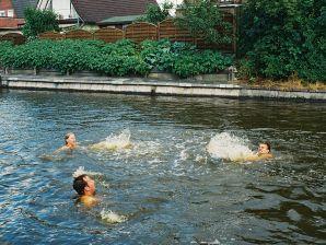 Ferienwohnung Direkt am Kanal