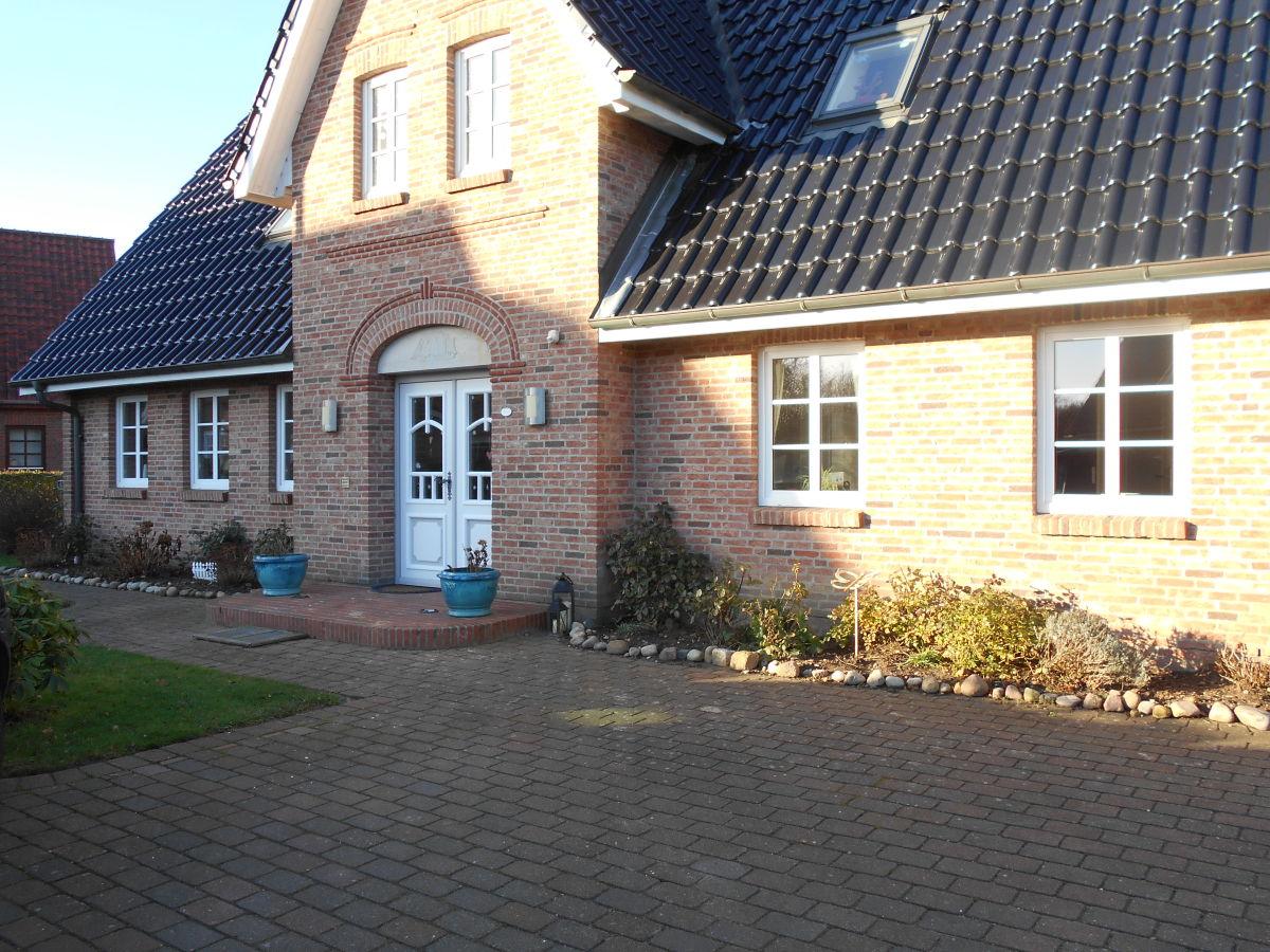 Ferienwohnung Marschland, Wrixum Föhr - Familie Claudia Hansen