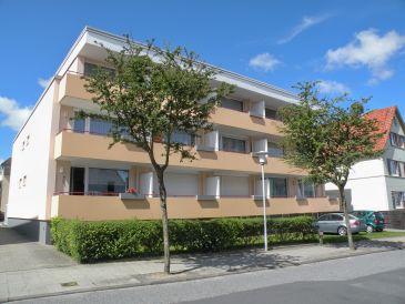Ferienwohnung Haus Baltic BA04