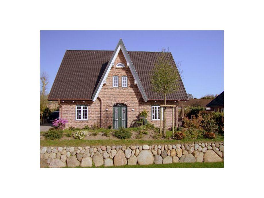 """Ferienhaus """"Steenhüs"""" auf Sylt"""