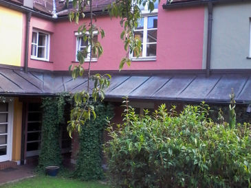 Ferienwohnung Altstadt Deggendorf