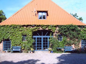 Ferienhaus Häschenpanorama