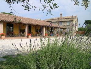 Ferienwohnung Farmhouse Arlena