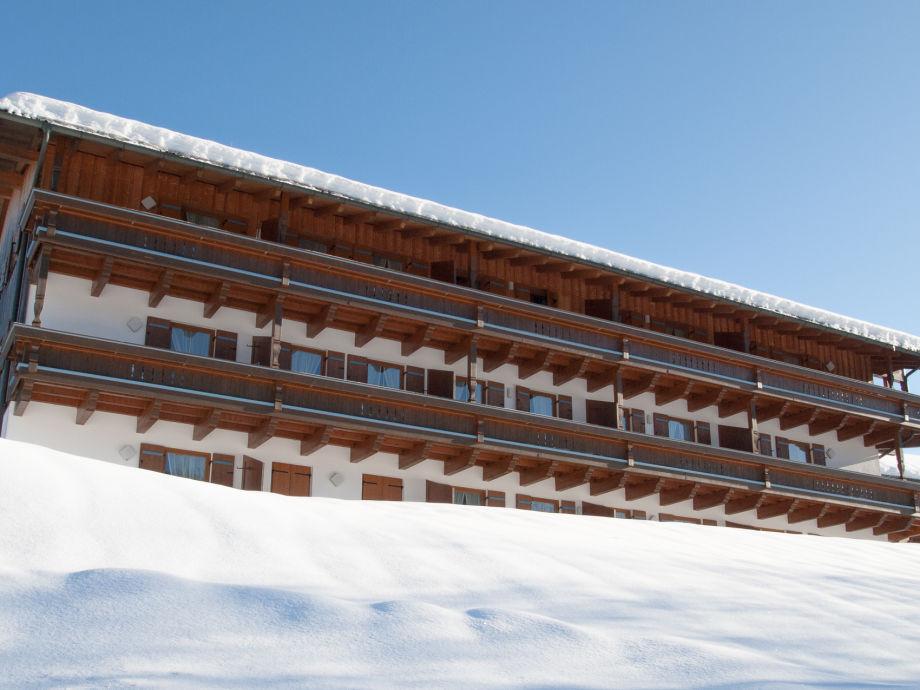 60 cm Schnee und Sonne!