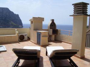 Ferienwohnung Penthouse Atico