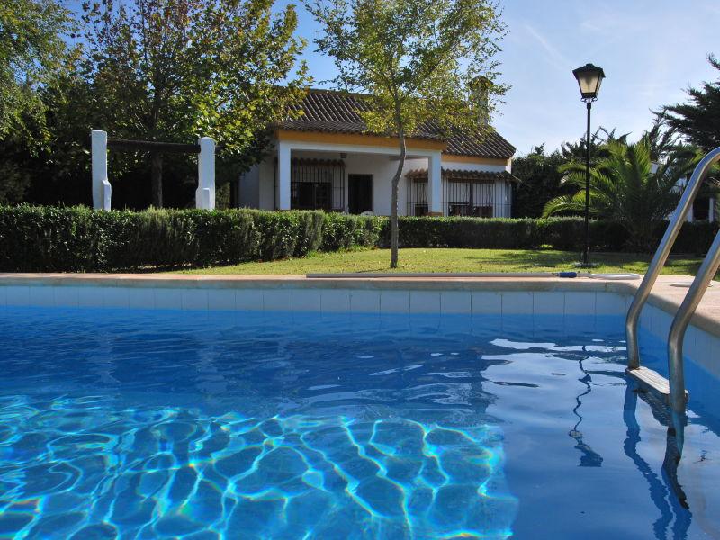 Villa El Cortijo Andaluz