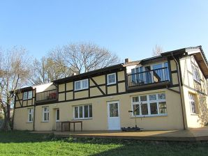 Holiday apartment 2 in Refugium Uckermark