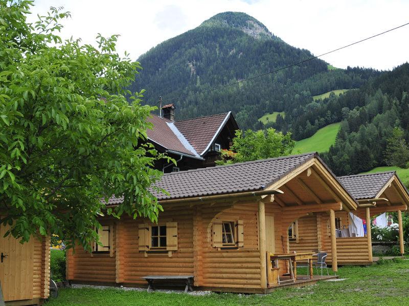 Ferienhaus Dolomitenblick