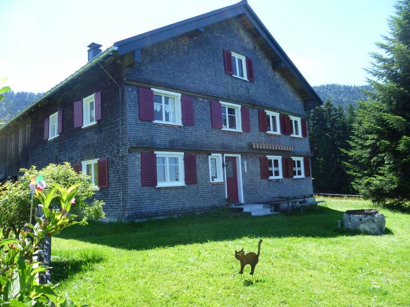 Ferienhaus Fink