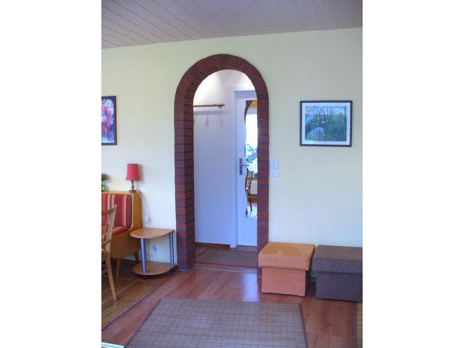 Ferienhaus Leonie, Plau am See - Frau Dorothee Namyslo