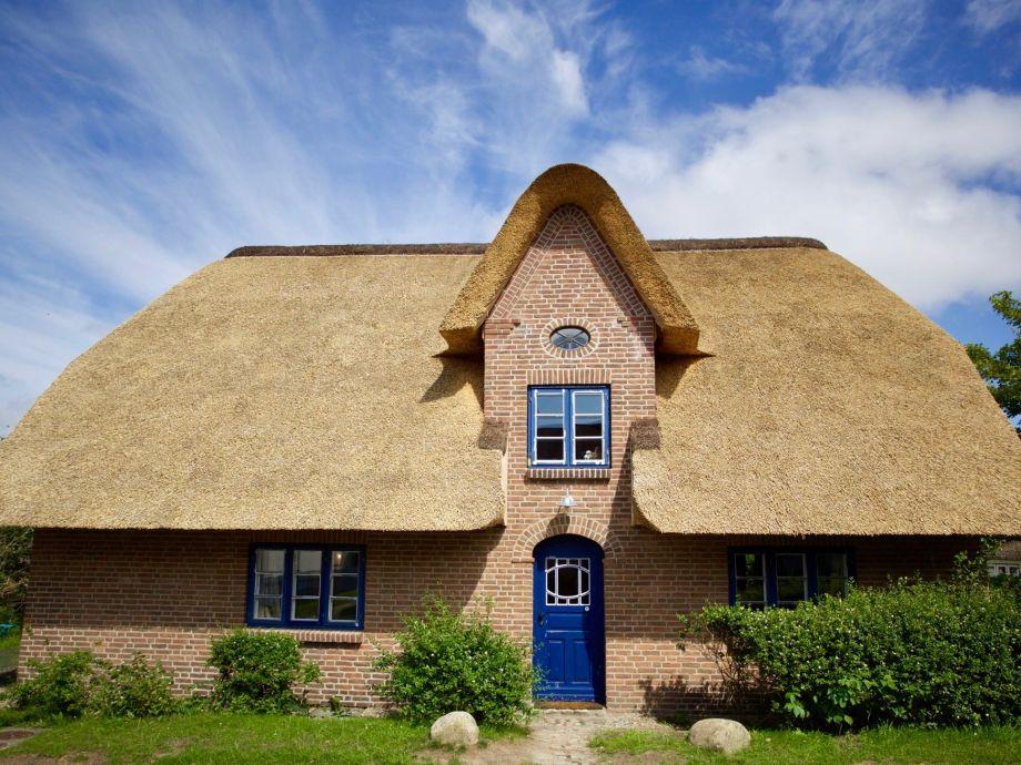 Inselhaus Amrum
