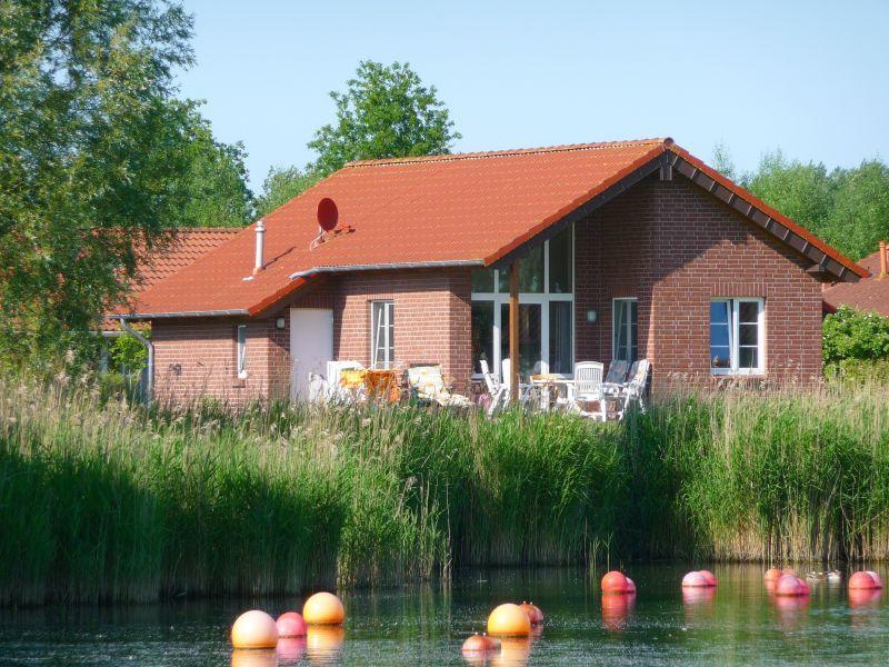 Ferienhaus Seestern