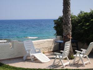 Ferienhaus Villa Azzurra