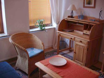 Ferienwohnung Haus Anna