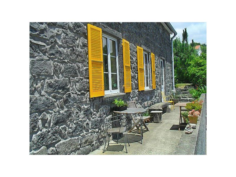 Holiday house Casa Girassol