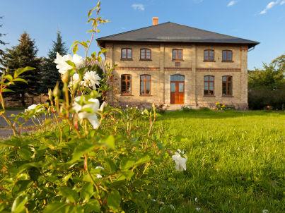Rheinsberg Gutshaus Lexow