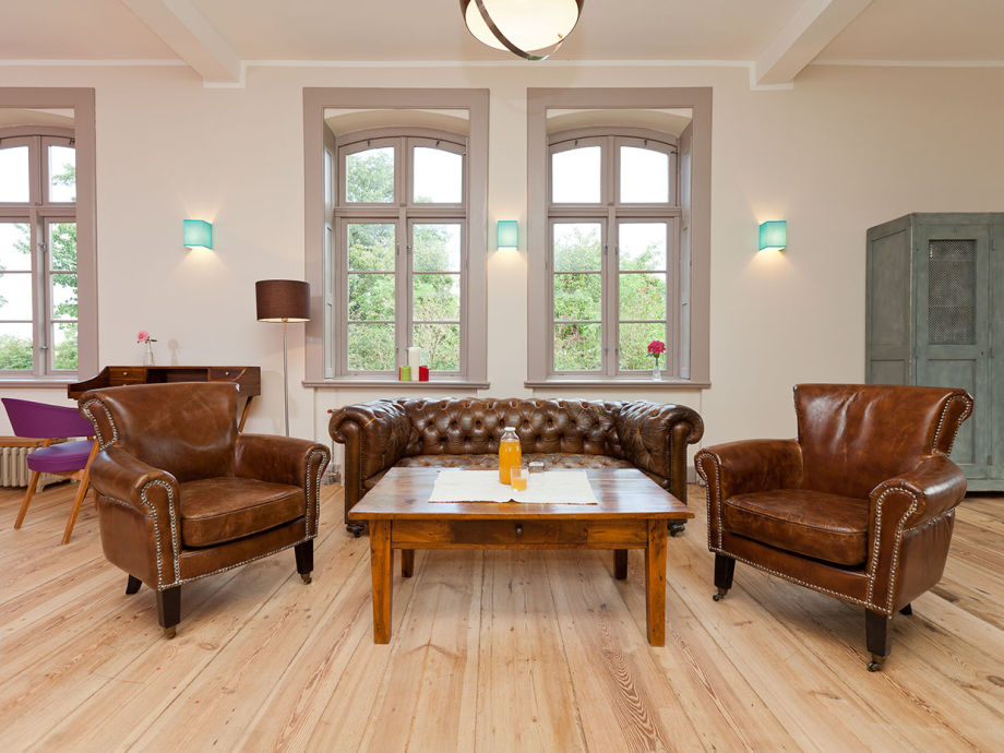 ferienwohnung rheinsberg gutshaus lexow m ritz frau bettina buschow. Black Bedroom Furniture Sets. Home Design Ideas