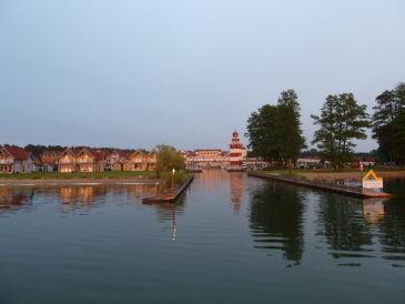 Ferienhaus Leuchtturm