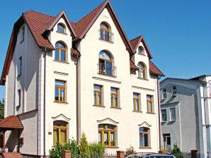 Ferienwohnung A1 im Apartmenthaus zur Müritz
