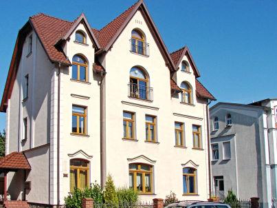 A1 im Apartmenthaus zur Müritz