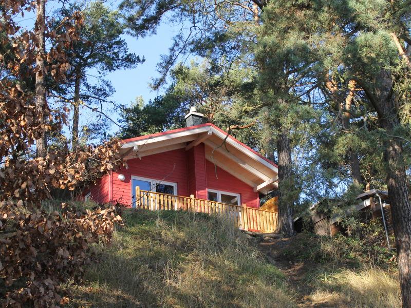 Ferienhaus Alt Zauche
