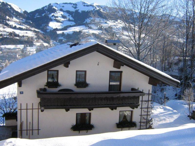 Ferienwohnung Haus Juliane