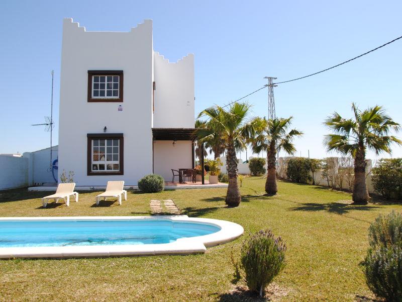 Holiday house El Pomelo - 0587
